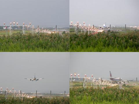 小松空港/小松基地