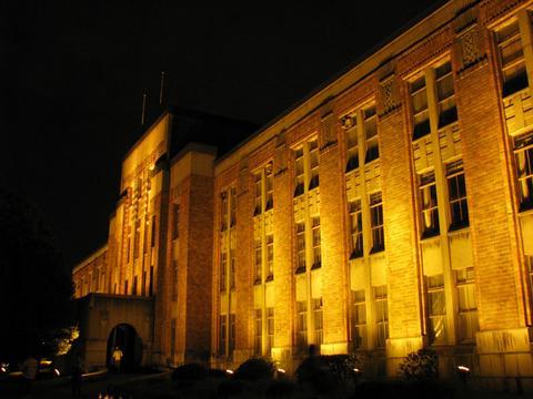 旧石川県庁