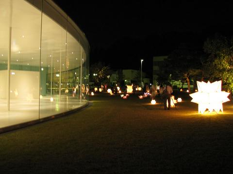21世紀美術館