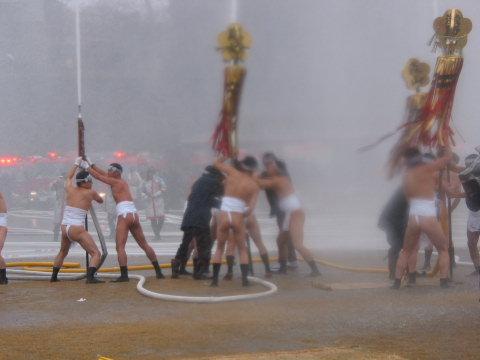 いしかわや通信「金沢市消防出初式」のページはこちら