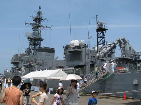 港フェスタいしかわin金沢2008