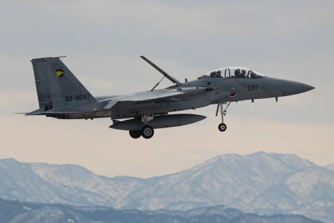 F-15JD