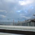 8号線新幹線高架橋